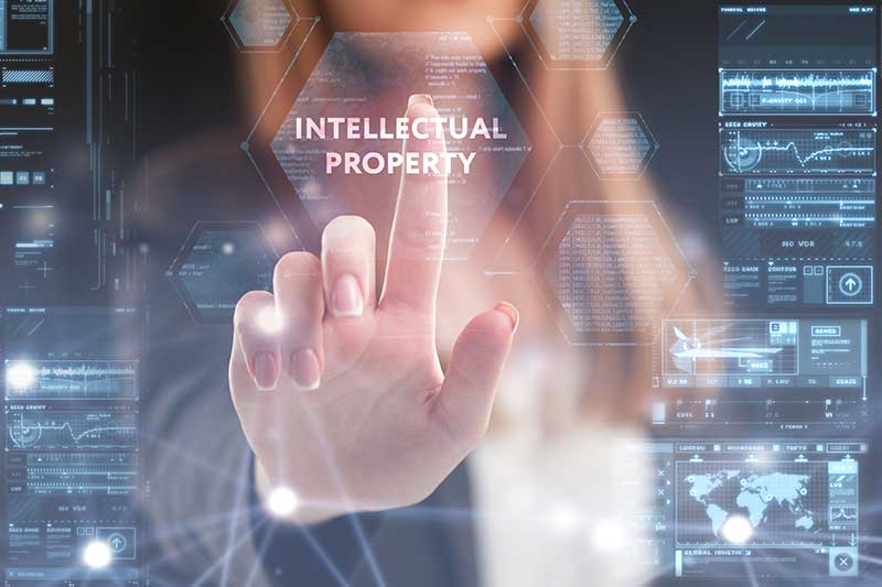 Intellectual Property IP Law