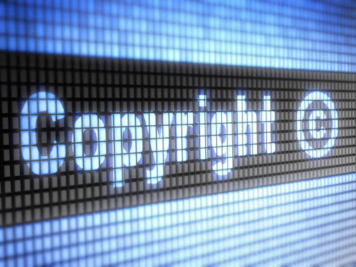 Copyright Certificate IP Theft Law